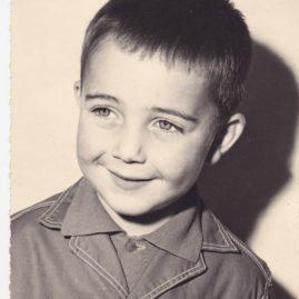 L'enfance de la littérature de Jean-Michel Espitallier