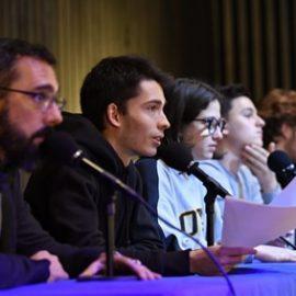 Les étudiants de l'Université Bordeaux Montaigne s'emparent de Radio Ritournelles