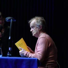 Dominique Pinon pour Radio Ritournelles