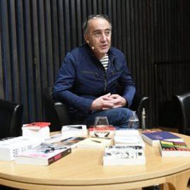 lecture de textes de poésie contemporaine pour radio ritournelles