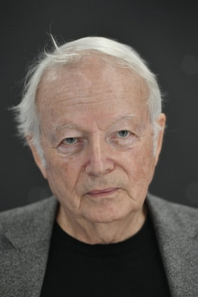 Paul Otchakovsky-Laurens à Ritournelles