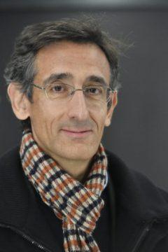 Joël Baqué à Ritournelles