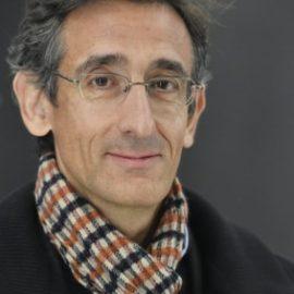 Joël Baqué à Ritournelles ©Frédéric Desmesure