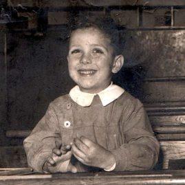 Claude Chambard enfant de la littérature