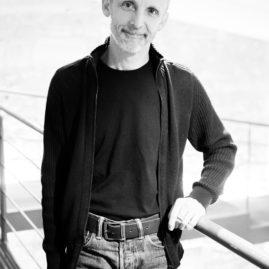 Mathieu Riboulet partage sa vision de l'Enfance de la littérature