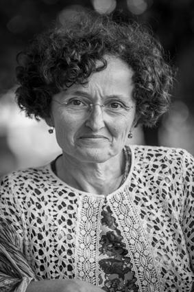 Marie-Hélène Lafon participe à Radio Ritournelles