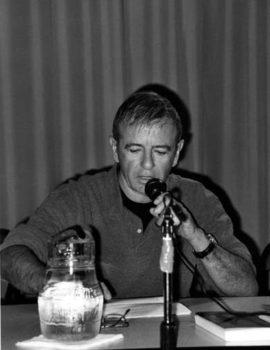 Jean-Pierre Ostende pour l'enfance de la littérature