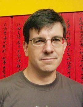 Eduardo Berti auteur oulipien
