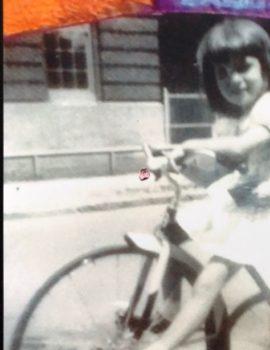 Nicole Brossard propose son enfance de la littérature pour Radio Ritournelles