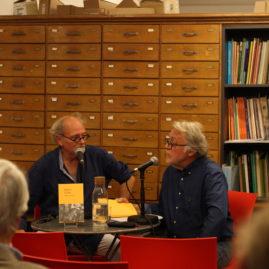 Rencontre avec Michel Jullien
