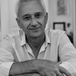 """Pierre Parlant se livre pour """"l'Enfance de la littérature"""" sur Radio Ritournelles."""