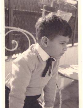 """Martin Winckler fait part de son expérience de """"l'Enfance de la Littérature"""" avec Radio Ritournelles."""