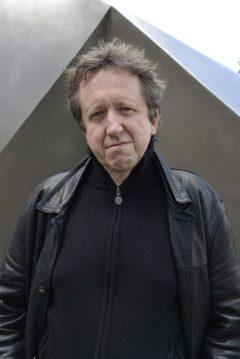 Ian Monk répond à l'Enfance de la littérature pour Radio Ritournelles