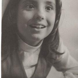 Marie Cosnay propose son Enfance de la littérature