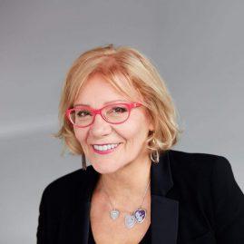 Yolande Villemaire témoigne pour l'Enfance de la littérature