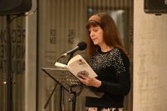 Emmanuelle Pireyre lit Chimère pour Radio Ritournelles