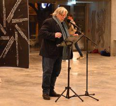 Claude Chambard offre une lecture pour les 20 ans de Radio Ritournelles